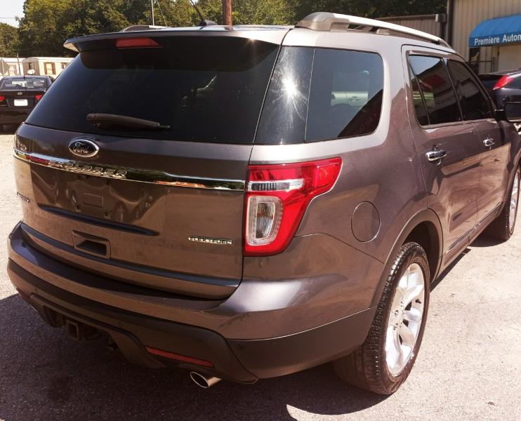 Ford Explorer 2013 price $19,500