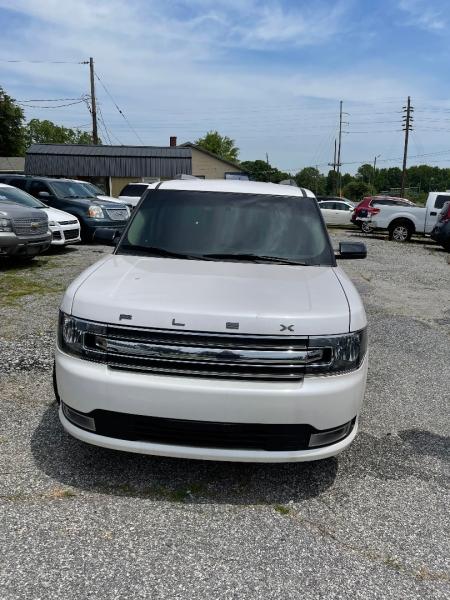 Ford Flex 2013 price $12,500