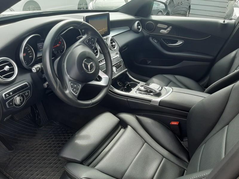 Mercedes-Benz C-Class 2016 price $28,998