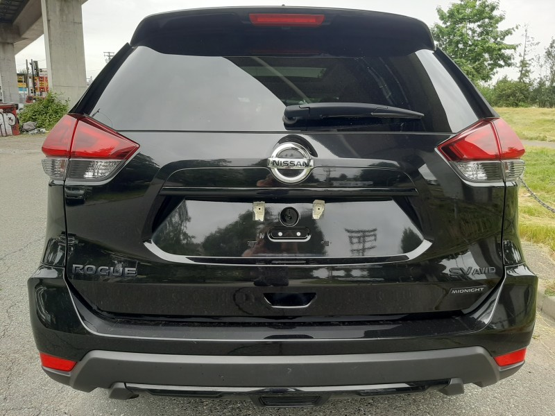 Nissan Rogue 2018 price $24,799