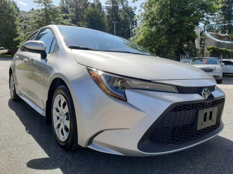 Toyota Corolla 2020 price $19,995