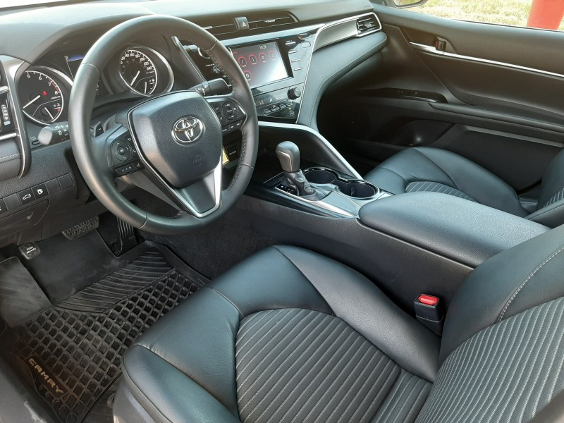 Toyota Camry 2018 price $23,995