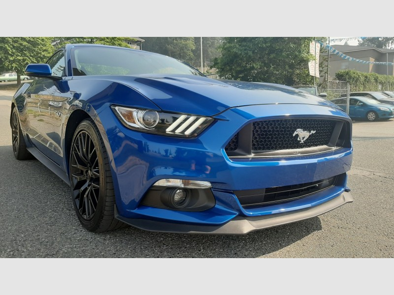 Ford Mustang 2017 price $27,995