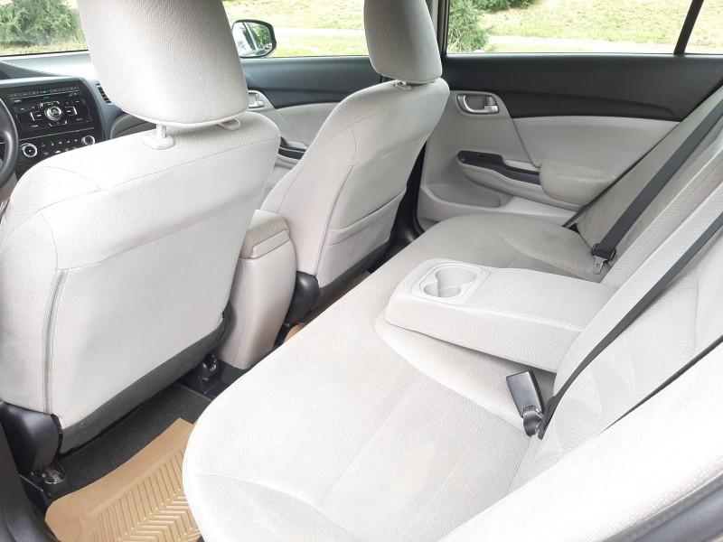 Honda Civic Sedan 2013 price $9,999