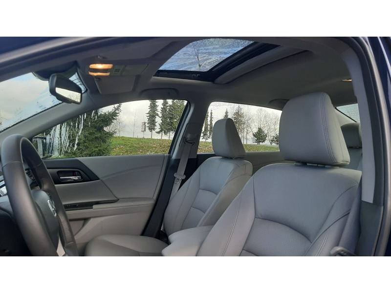 Honda Accord Sedan 2015 price $21,888