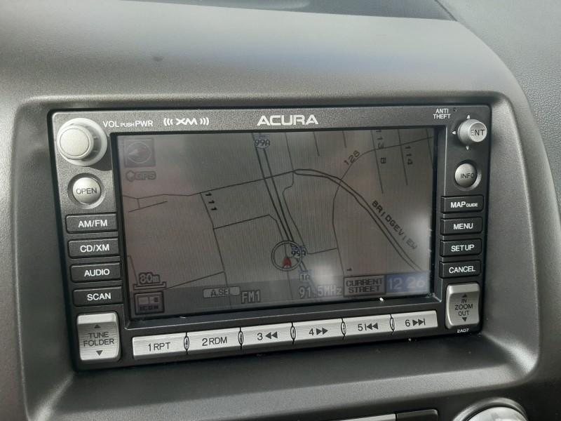 Acura CSX 2011 price $11,998