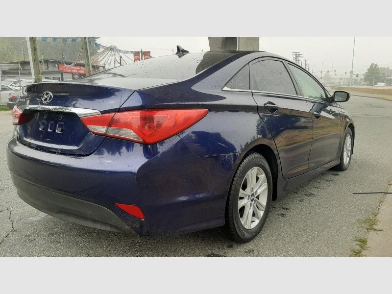 Hyundai Sonata 2014 price $9,499