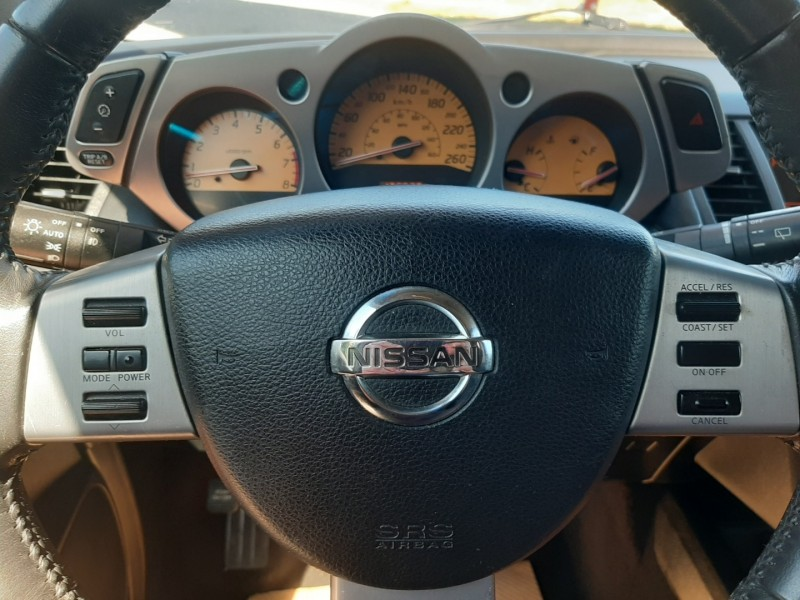 Nissan Murano 2004 price $5,500