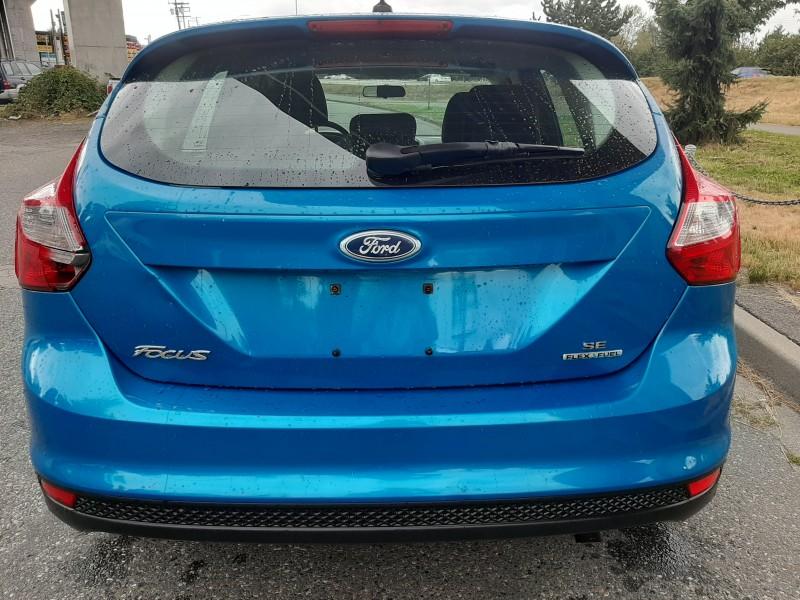 Ford Focus 2013 price $6,988