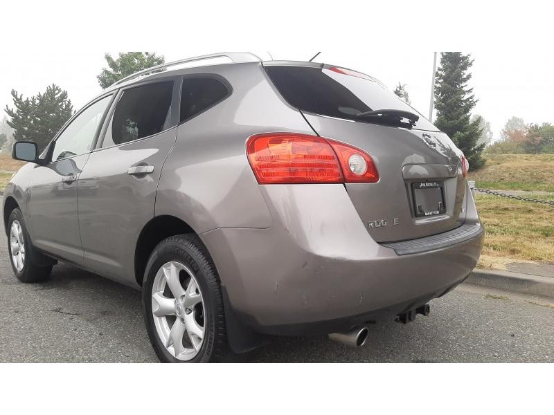 Nissan Rogue 2009 price $6,998