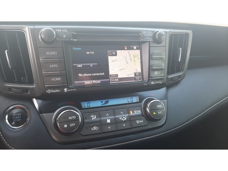 Toyota RAV4 2015 price $21,899