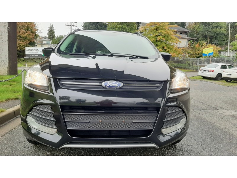 Ford Escape 2015 price $12,995