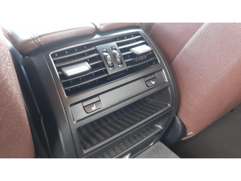BMW 5-Series 2015 price $26,895