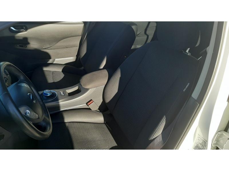 Nissan LEAF 2013 price $9,900