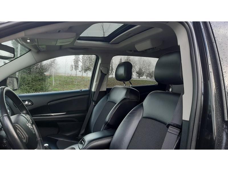 Dodge Journey 2016 price $12,998