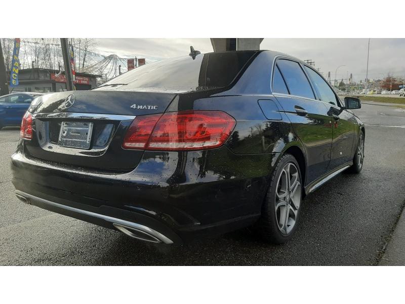 Mercedes-Benz E-Class 2014 price $22,888