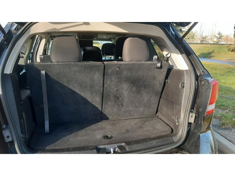 Dodge Journey 2015 price $13,800