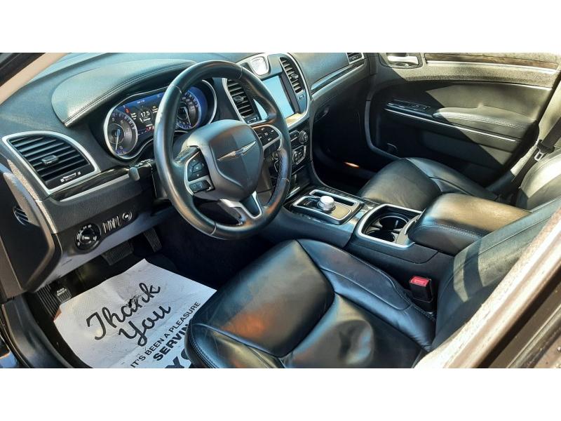 Chrysler 300 2016 price $19,980