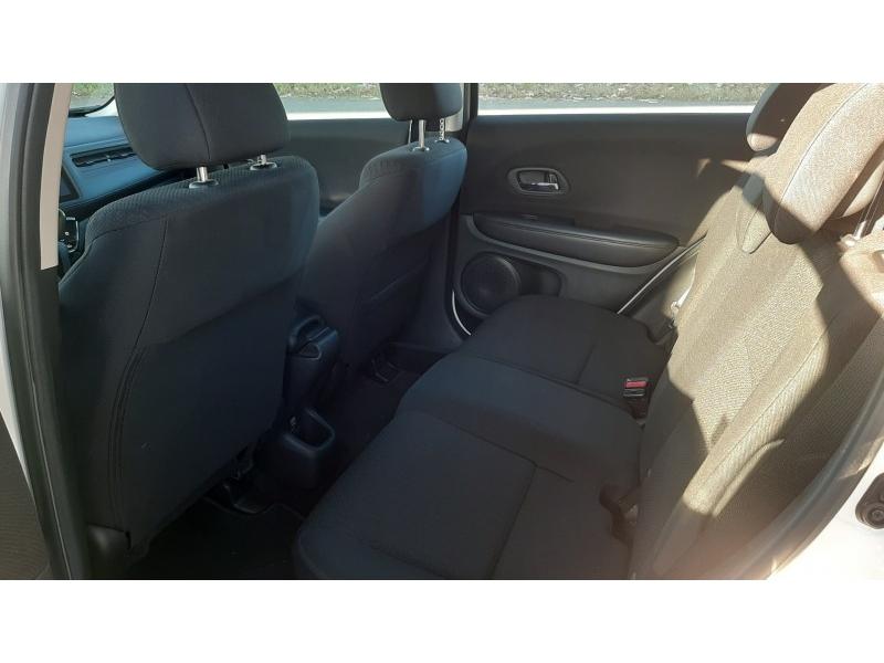Honda HR-V 2018 price $22,988