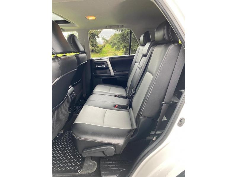 Toyota 4Runner 2016 price $37,899