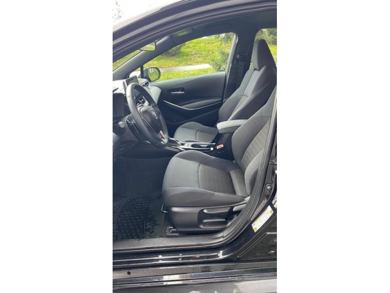 Toyota Corolla 2020 price $22,900