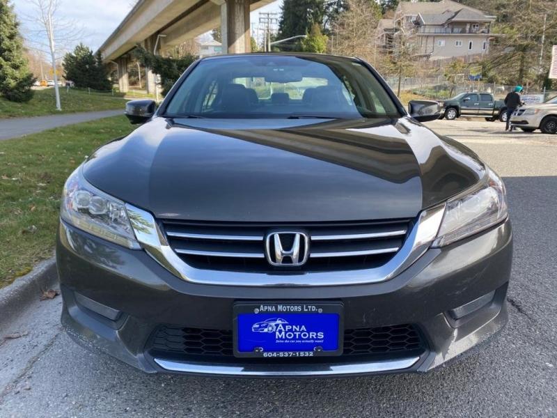 Honda Accord Touring 2014 price $16,899