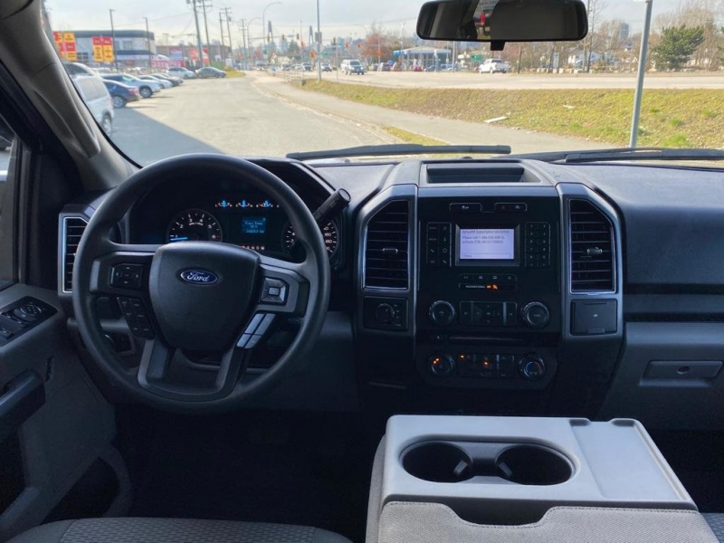 Ford F-150 2018 price $38,999