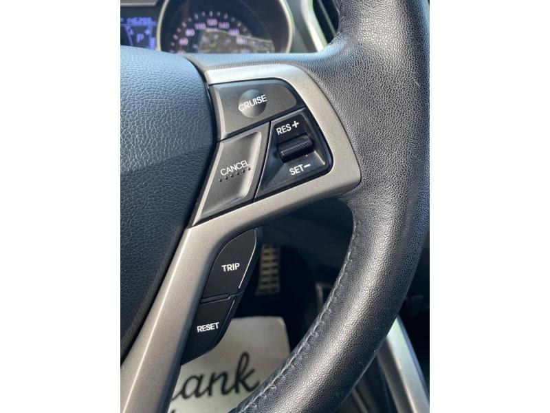 Hyundai Veloster 2013 price $8,988