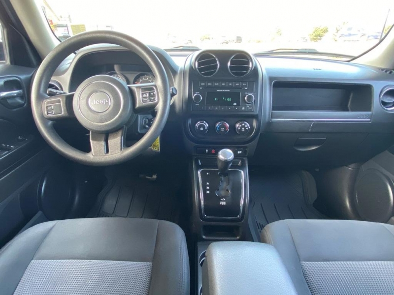 Jeep Patriot 2014 price $6,995
