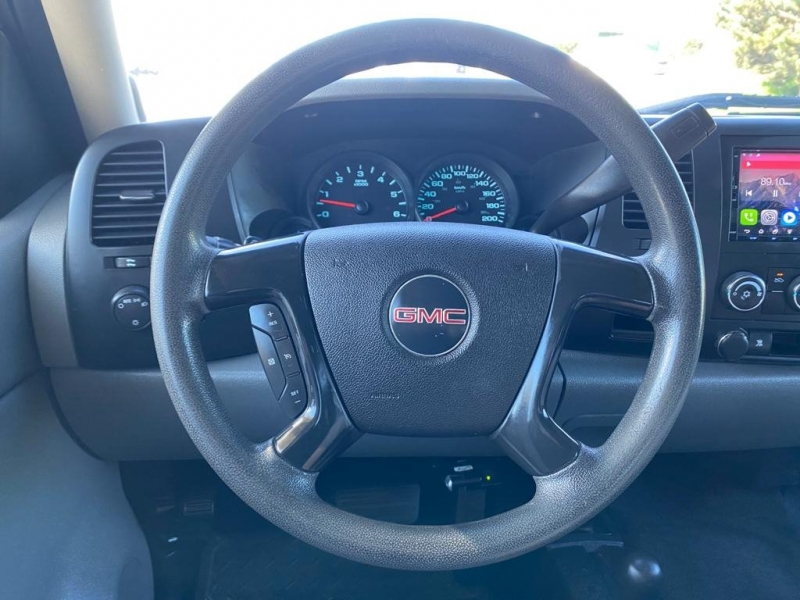 GMC Sierra 1500 2008 price $12,999