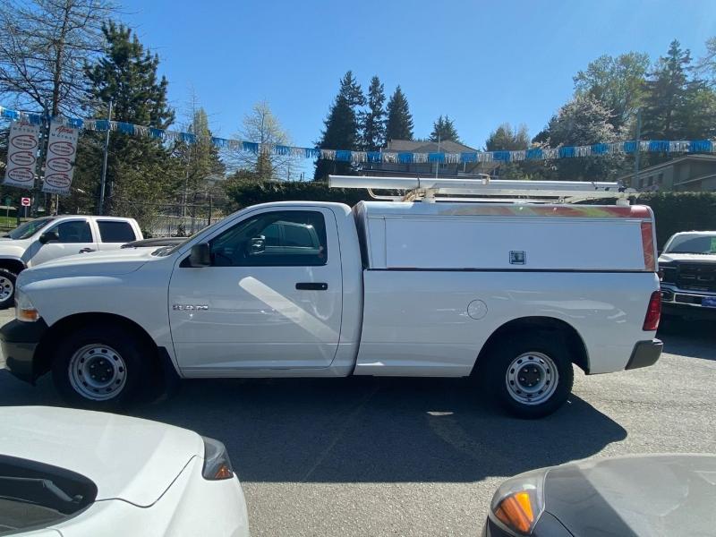 Dodge Ram 1500 2009 price $14,999