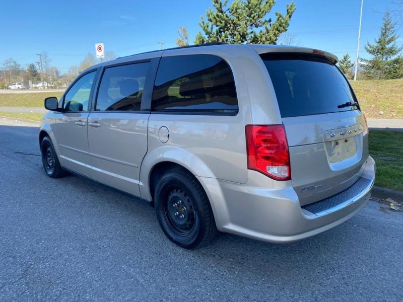 Dodge Grand Caravan 2013 price $7,500