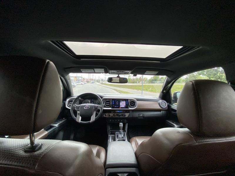 Toyota Tacoma 2016 price $35,899
