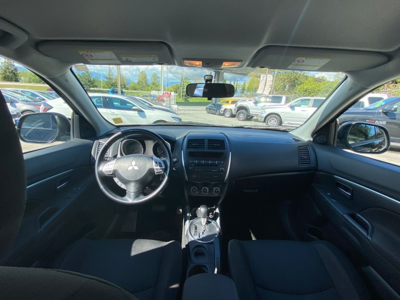 Mitsubishi RVR 2011 price $5,999