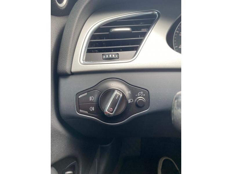Audi S4 2012 price $15,899