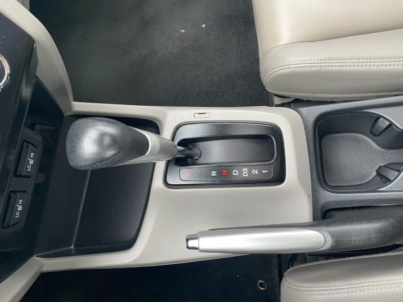 Honda Civic Cpe 2012 price $7,900