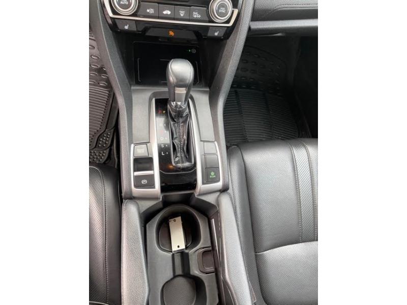 Honda Civic Sedan 2017 price $19,899
