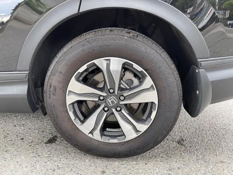 Honda CR-V 2020 price $34,999