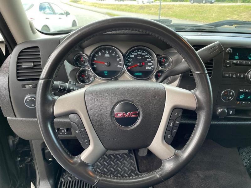 GMC Sierra 1500 2013 price $27,999
