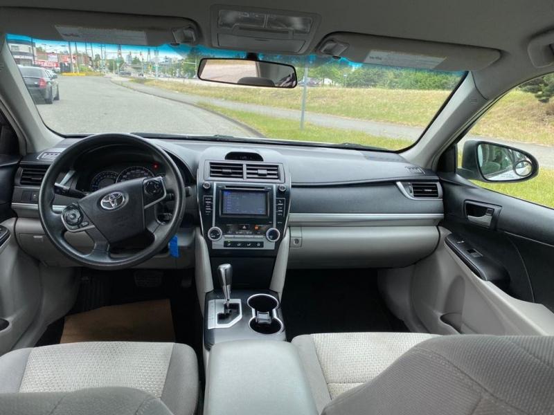 Toyota Camry 2014 price $14,998