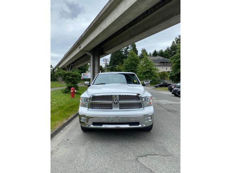 RAM 1500 2012 price $26,900