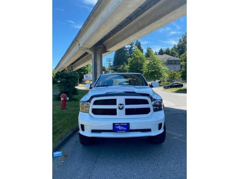 RAM 1500 Classic 2021 price $47,999