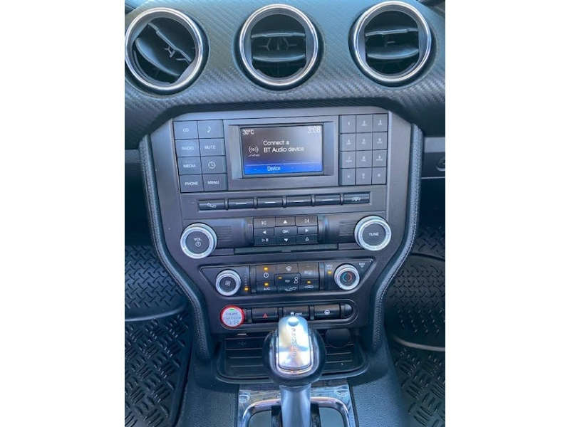 Ford Mustang 2015 price $23,999