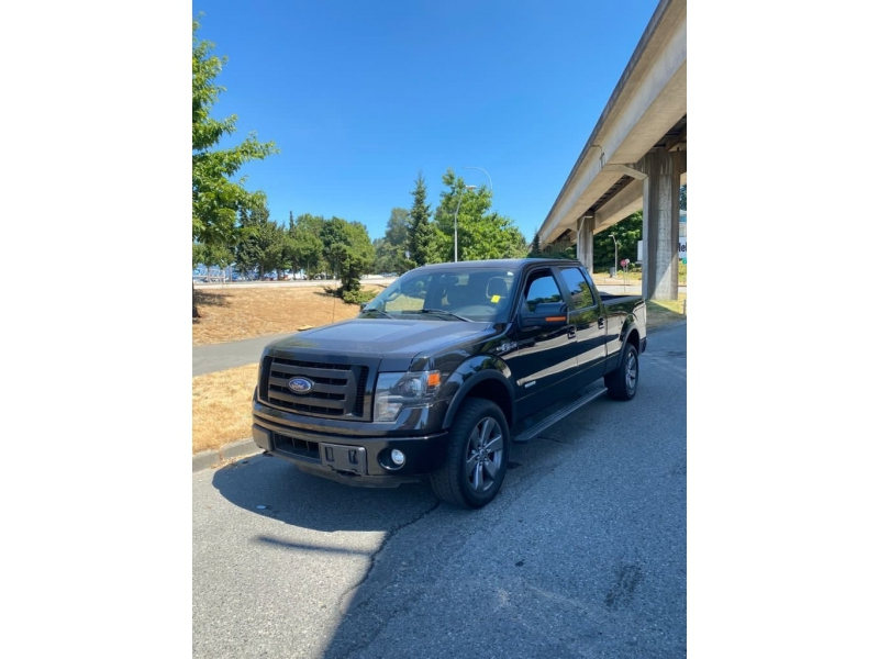 Ford F-150 2014 price $29,999