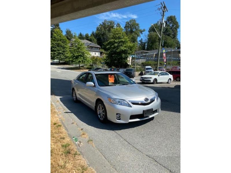 Toyota Camry Hybrid 2011 price $13,899