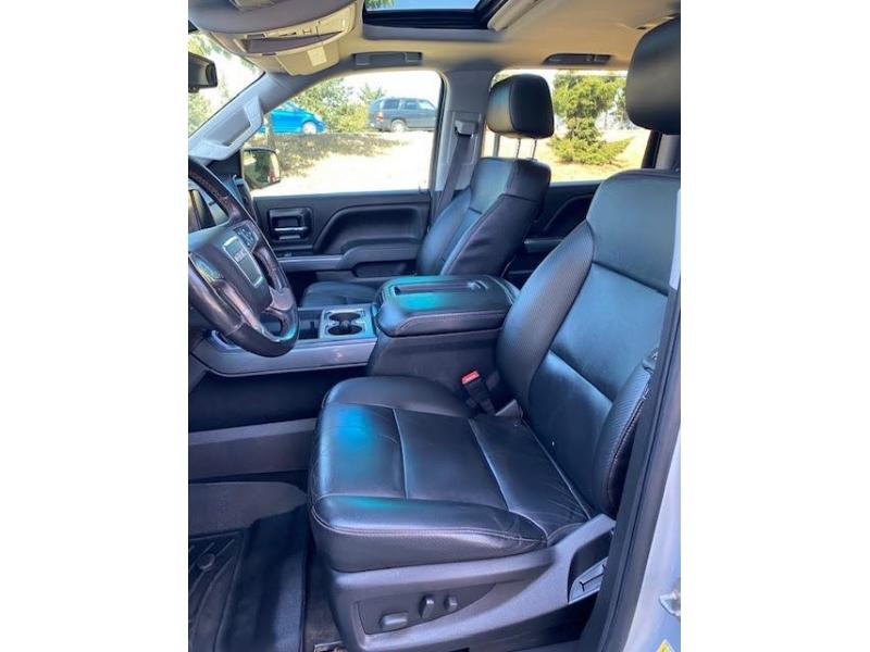 GMC Sierra 1500 2014 price $37,999