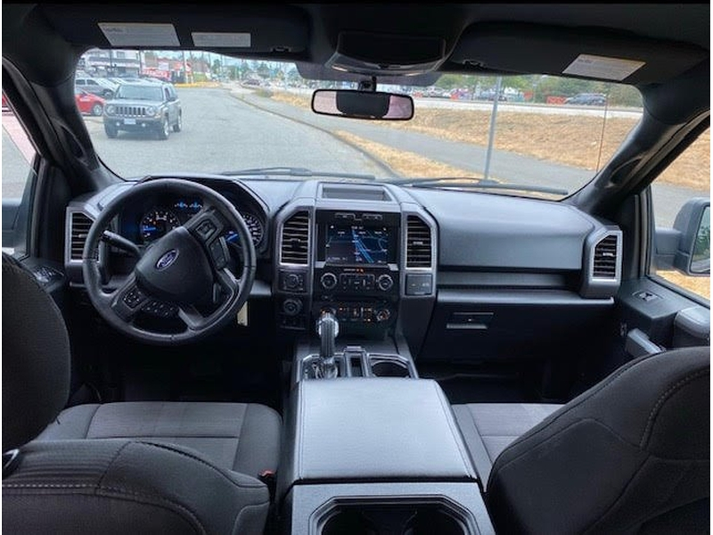 Ford F-150 2016 price $38,999