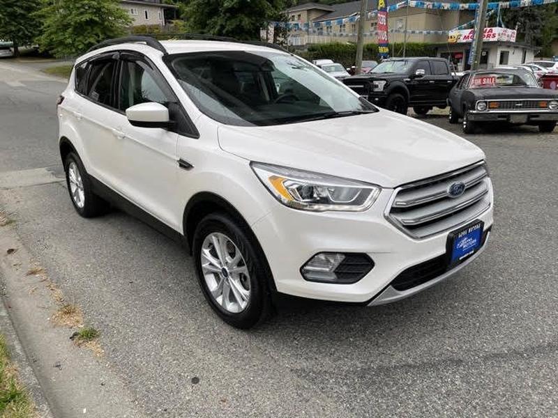 Ford Escape 2018 price $25,899
