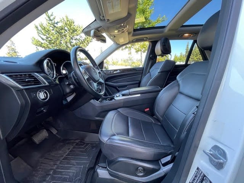 Mercedes-Benz M-Class 2012 price $19,888