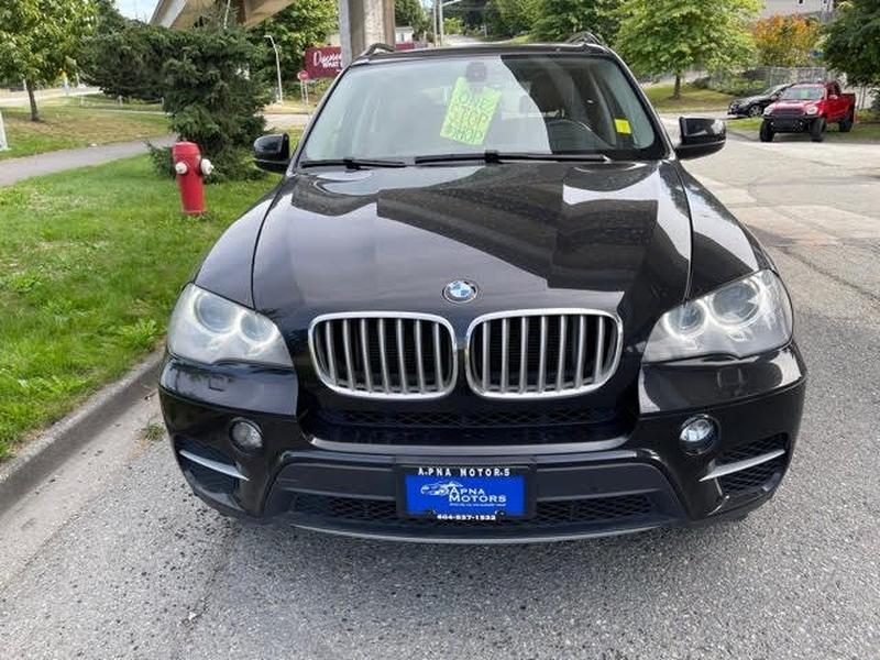 BMW X5 2012 price $17,888
